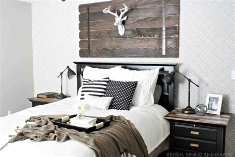 bedroom ideas diy the images collection of diy diy farmhouse bedroom decor
