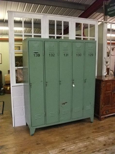 lockers for bedroom metal lockers ideal for boys bedroom industial chic