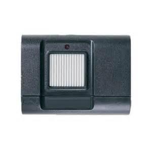 Garage Door Opener Remote Stanley Stanley 1050 310mhz Single Button Visor Gate And Garage