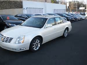 Cadillac Dts 2010 Cadillac Dts Pictures Cargurus