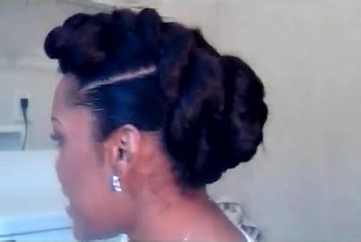 prom kanakalon stylrs 71 best images about protective hairstyles on pinterest