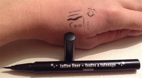 kat von d tattoo eyeliner d eye liner in trooper fashion rash