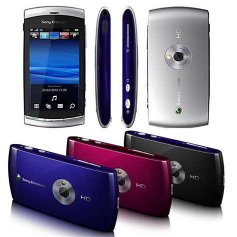 Hp Sony Vivaz U5 sony ericsson vivaz u5i the tribute