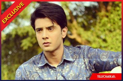 #JustIn: Zaan Khan bags Star Plus' next Zaan Khan