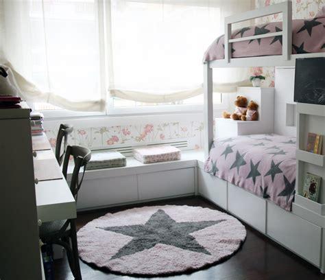 tappeto rotondo grigio tappeto tondo stella rosa e grigio reversibile