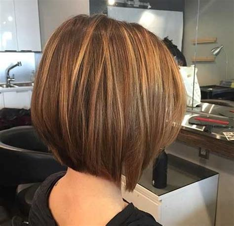 short hair with high light 20 short haircuts with highlights short hairstyles 2016