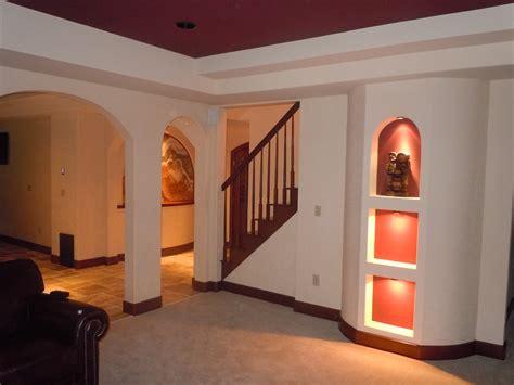 basement remodeling ideas finished basement layouts