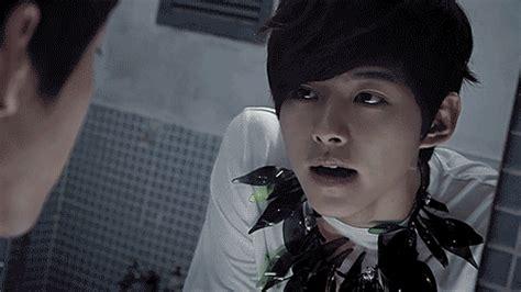 imagenes gif u kiss lots of kpop gifs dongho u kiss gif hunt