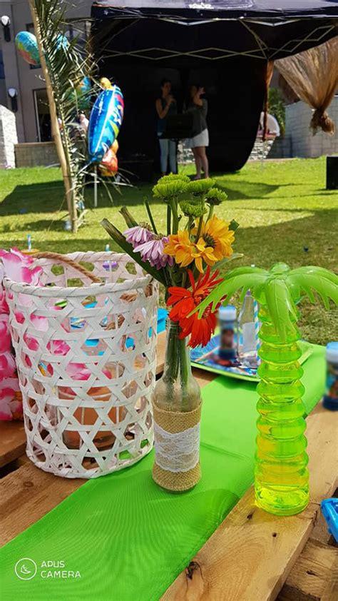themed party supplies johannesburg hawaiian island princess party supplies decor south