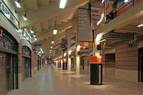 Future Home Systems Design Inc university of tennessee neyland stadium improvements