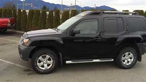 Nissan Exterra 2009 by Sold 2009 Nissan Xterra Preview For Sale At Valley