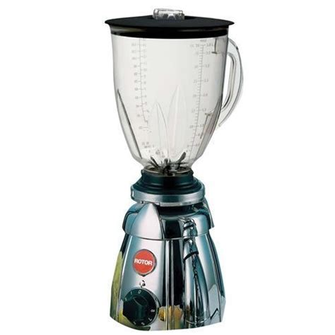 Rotor Blender gastronorm rbb3 blender halls uk