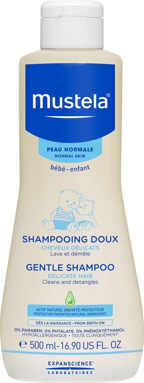 Mustela Gentle Soap Nutriprotective 150gr mustela gentle shoo