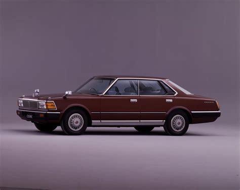 nissan cedric interior nissan cedric 280e brougham hardtop 1981 design interior
