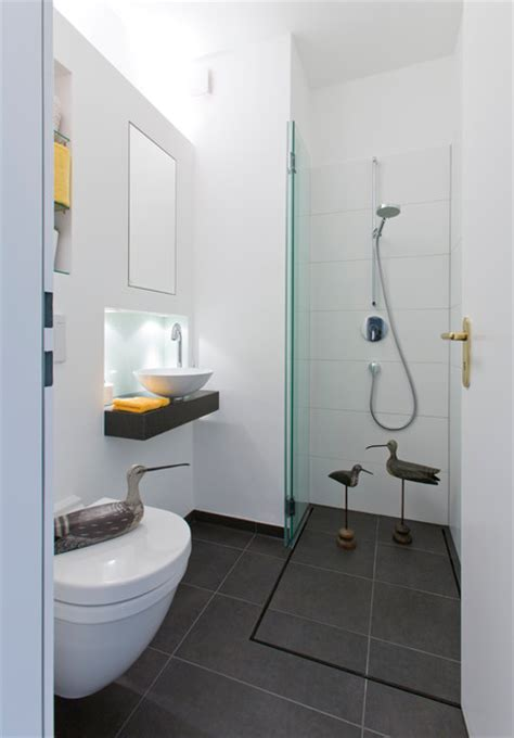 gäste wc dusche chestha badezimmer idee dusche