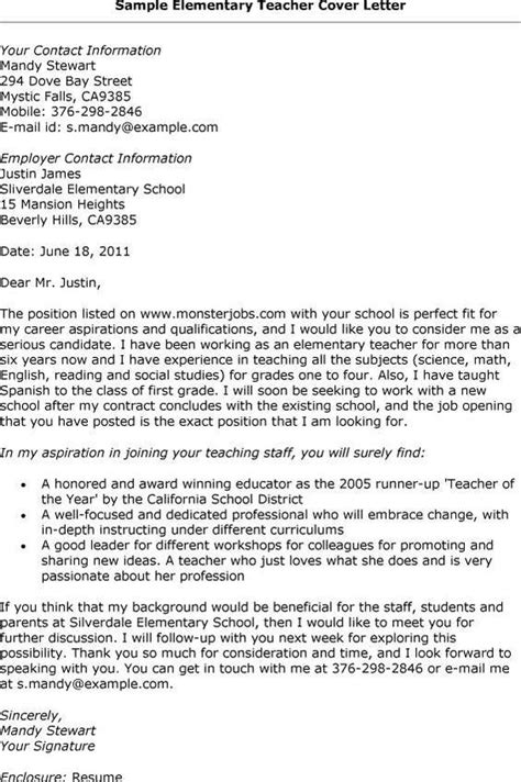 cover letter exle rmit cover letter exles elementary 28 images cover letter exle 9 free word pdf documents