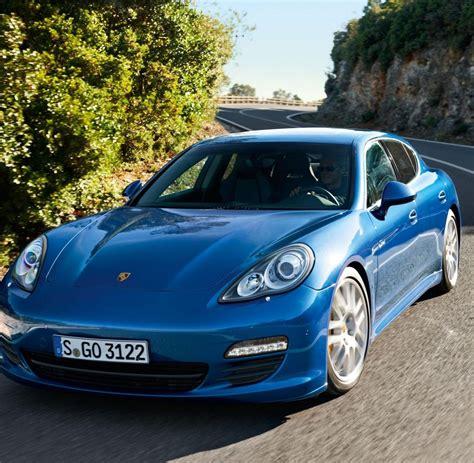 Was Kostet Porsche Panamera by Porsches Viert 252 Rer Als Hybrid Ist Der Panamera S 252 Ndhaft
