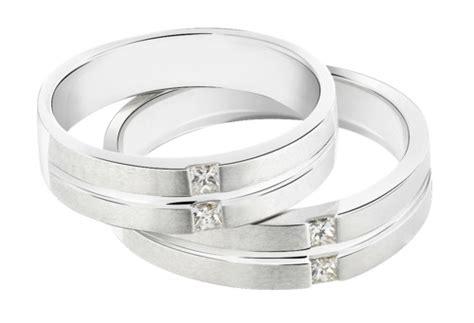 cincin kawin ob 2438 cincin kawin cincin kawin pilih emas putih atau