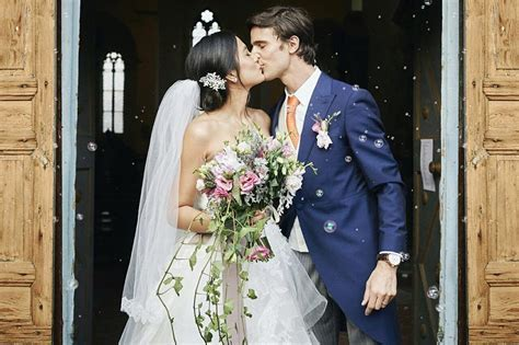LOOKBACK: 14 celebrity weddings in 2016   ABS CBN News