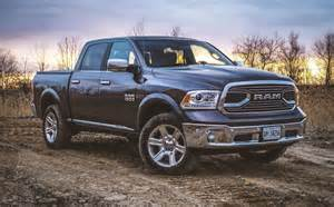 review 2016 ram 1500 laramie limited canadian auto review