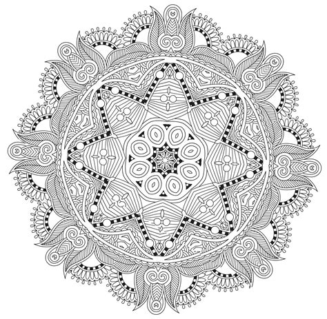 free printable mandala coloring pages for adults mandala coloring pages free printable adults az coloring