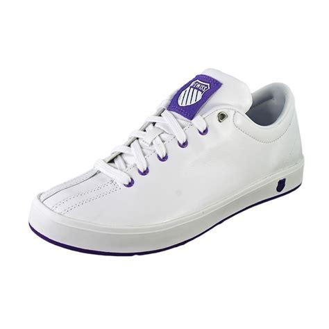 k swiss sneakers k swiss clean classic leather sneakers shoes ebay