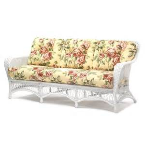Wicker Cushion Replacement Replacement Cushion Whitecraft By Woodard Sommerwind