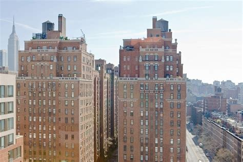 london terrace towers 410 west 24th st nyc manhattan london terrace towers at 410 west 24th st in west chelsea