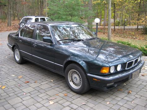 how to learn about cars 1994 bmw 7 series interior lighting mtr88 1994 bmw 7 series specs photos modification info at cardomain
