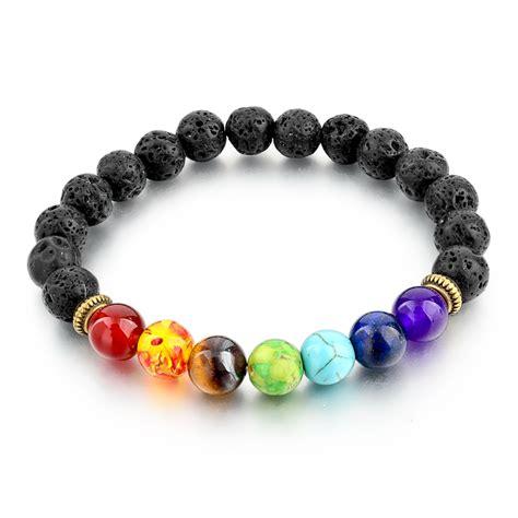 buy beaded bracelets wholesale chakra stones buy best chakra stones
