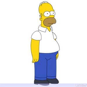 Homer by Homer Simpson Mundabor S Blog