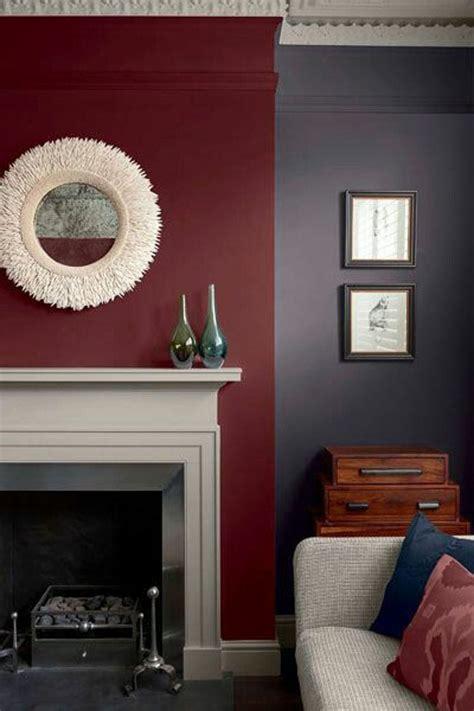 decorate  burgundy design tips  blissful nest