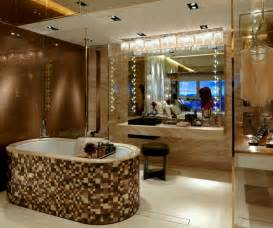 New Modern Bathroom Designs New Home Designs Modern Homes Modern Bathrooms Designs Ideas