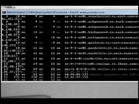 Trace Ip Address Hacking Tip Trace Ip Addresses To A Location
