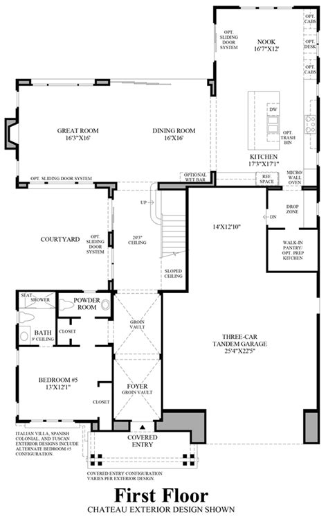 john wieland floor plans john wieland homes floor plans plans architectural