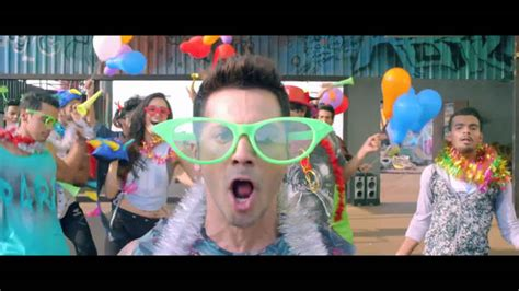 happy birthday mp3 download by abcd 2 happy birthday disney abcd 2 abcd 2 disney india video