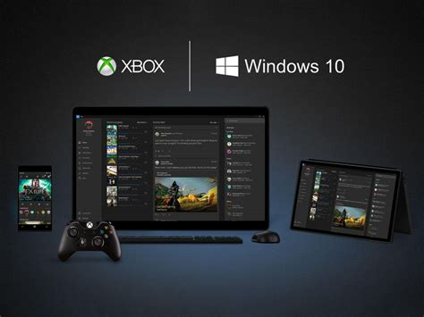 windows 10 xbox app tutorial you can now install uwp apps on xbox one from a windows 10