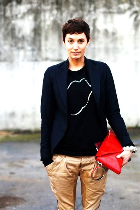 8 Fashion Tips For A More Look by 8 Fashion Tips For Tomboys Fashion