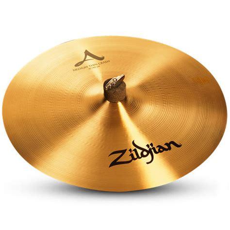 Cymbal Zildjian Zbt Crash 16 zildjian 16 quot medium thin crash cymbal crash cymbals cymbals gongs steve weiss