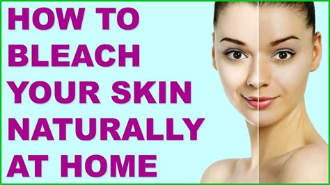 On Your Home Aurally by How To Your Skin Naturally At Home