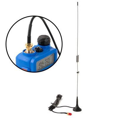 Rugged Warehouse Hours by Rugged Race Radios Dual Band Magnetic Antenna For Rh5r Rh16c