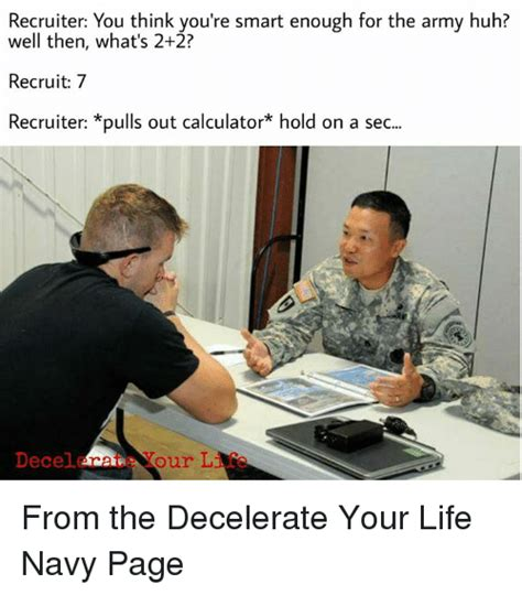 Army Recruiter Meme - army recruiter meme www pixshark com images galleries