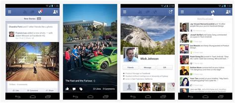 full facebook for android android gratis apk facebook for android v3 8 apk build