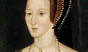 anne boleyn  guilty  adultery  biography claims