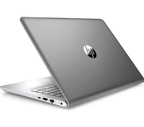 hp computer buy hp pavilion 14 bk063sa 14 quot laptop silver free
