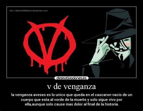 Imagenes De Memes De Venganza | v de venganza desmotivaciones