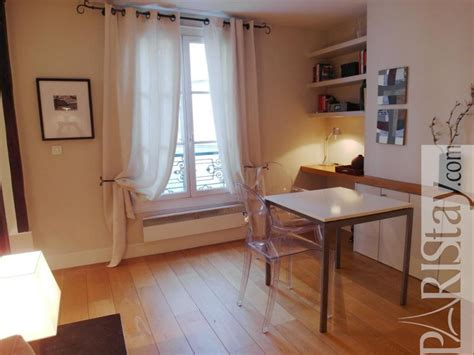 furnished apartment for rent haussman grands