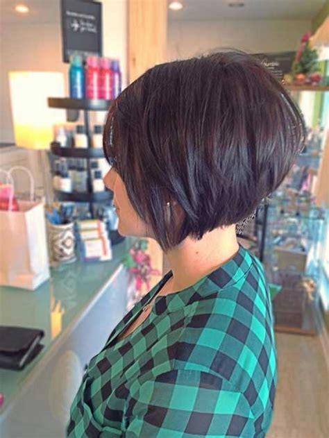 high stacked layered bob hair cut 12 fabulous short layered bob hairstyles short layered