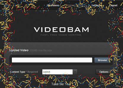 videobam yo recursos gratis en internet videobam comparte f 225 cil y