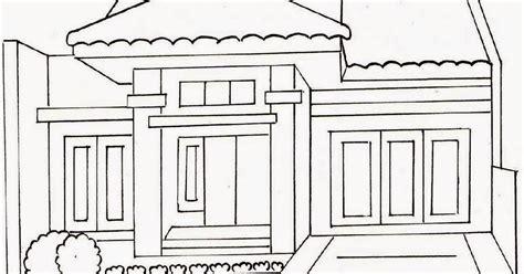 tutorial menggambar sketsa bangunan cara menggambar desain rumah 3d wall ppx